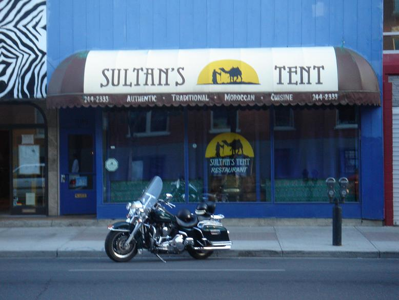 Sultanu0027s Tent (in its 17th Ave location) & Sultanu0027s Tent | Calgary Wiki | FANDOM powered by Wikia
