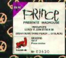 Paris, Bercy, 15 jun 1987