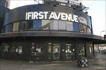 Firstavenue entry