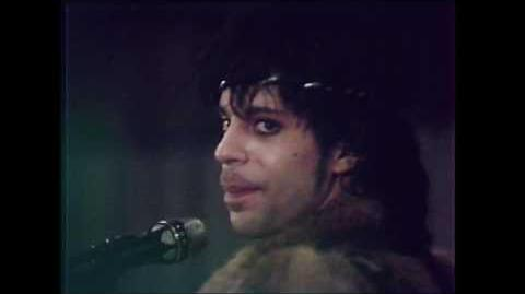 Prince - Nothing Compares 2 U -OFFICIAL VIDEO-