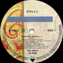 Paisley park records
