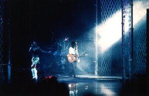 1988 lovesexy stageshow