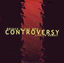 Single Controversy Live