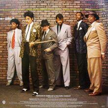 1982 starr thetime