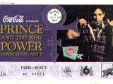 Paris, Bercy, 31 aug 1993