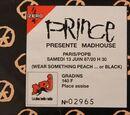 Paris, Bercy, 13 jun 1987