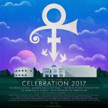 2017 celebration