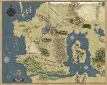 Dragon Throne War