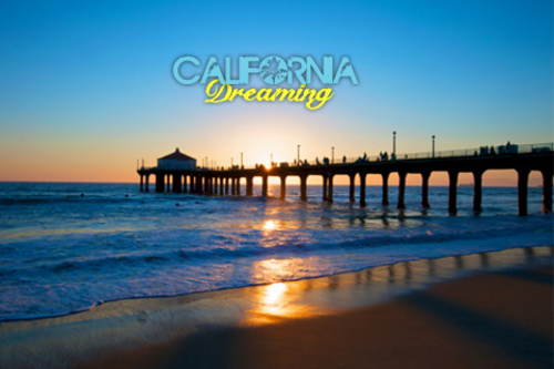 California Dreamin' Wiki