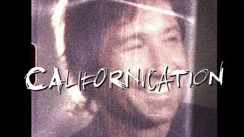 Californication Title Ep2