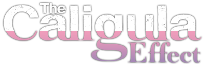 The Caligula Effect Logo