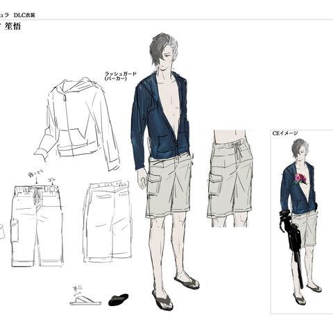 DLC concept art