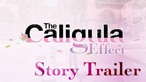 Escape Virtual Hell in The Caligula Effect