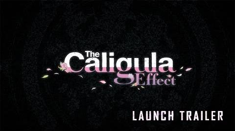 Free Your Mind in The Caligula Effect
