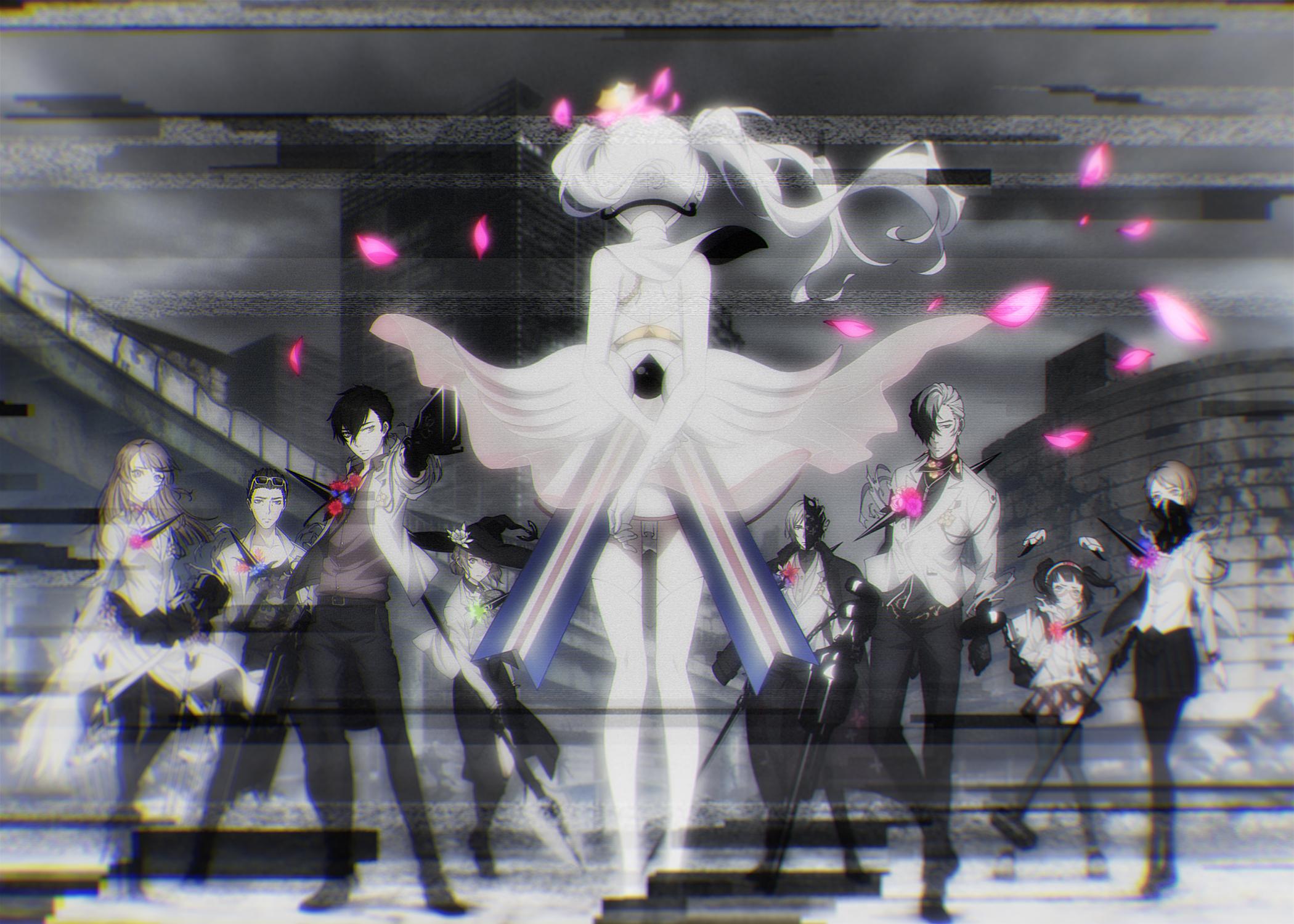 Resultado de imagen para caligula anime