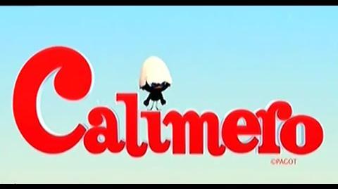Calimero - Português - Portugal