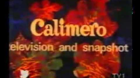 Nostaljik çizgi filmler kuşağı 1