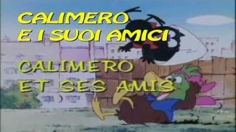 Calimero (seconda serie) - 00 - Sigla iniziale