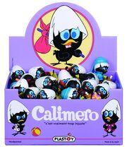 Boite presentoir 50 fig calimero 61610 ml