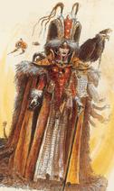 Queen Lachryma III