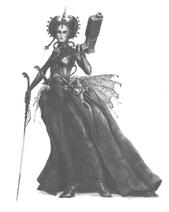 Lady Olianthe Rathbone