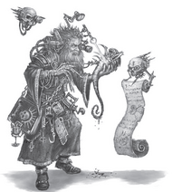 Inquisitor Van Vuygens, Ordo Xenos