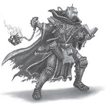 Inquisitor Al-Subaai, Ordo Xenos