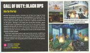 Call of Duty Black Ops Nintendo DS review and summary