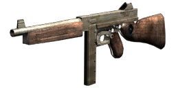 Thompson menu icon WaW