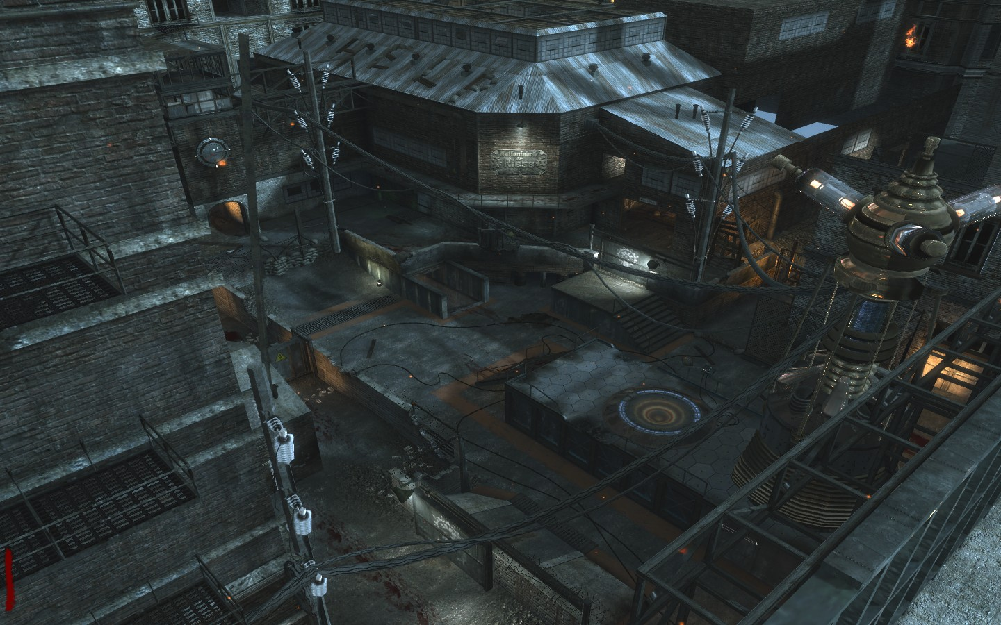 Der Riese Map Der Riese | Call of Duty Wiki | FANDOM powered by Wikia