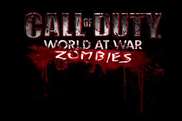 File:World At War Zombies Title.png