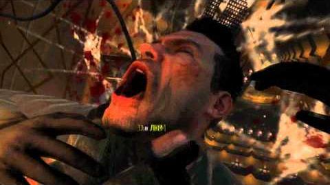 Call Of Duty Modern Warfare 3 - Концовка (ending)