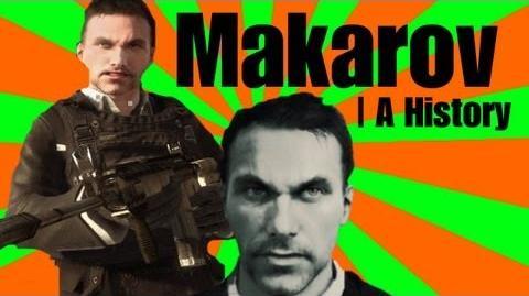 Vladimir Makarov A History
