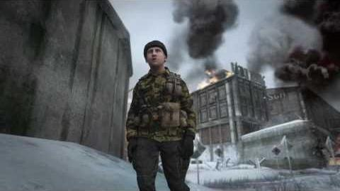 Call of Duty Black Ops - Berlin Wall Trailer 2 00 Official HD