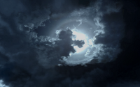 Cloud looking like a dog Wet Work COD4