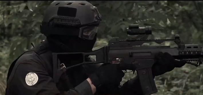 """Gary """"Roach"""" Sanderson   Call of Duty Wiki   Fandom"""