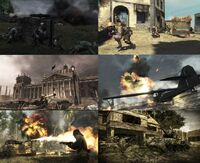 WWII CoD