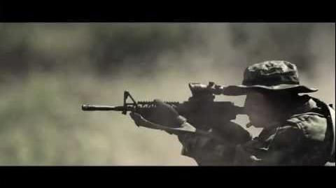 Call of Duty Modern Warfare 3 -- Find Makarov Operation Kingfish