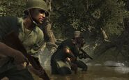 Call of Duty WaW C.Miller