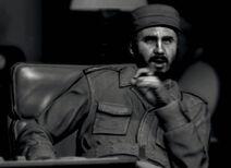 Fidel Castro Five zombies BO