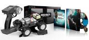 Black Ops PS3 prestige edition