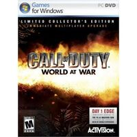 Call of Duty World at War LCE