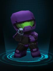 Sentinel Blaster