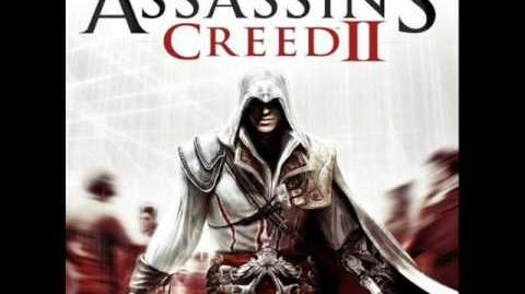 Assassin's Creed 2 OST - Track 34 - Hideout