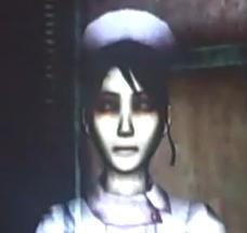 Nurse Kyoko - Lament