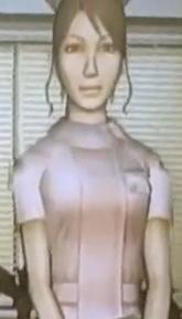 Calling Wii - Nurse Kyoko - Hospital