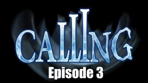 RePlay 2-3 Calling (Wii) -- Ghosts, Ghosts EVERYWHERE!!!