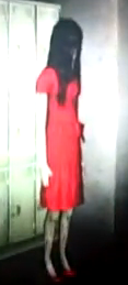 The Calling - The Girl in Red