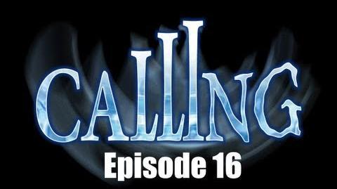RePlay 2-16 Calling (Wii) -- Enter Makoto