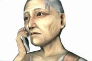 Chiyo Kishibe - The Calling Wii